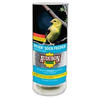 FEEDER BIRD NYJER SOCK 12OZ