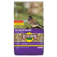 FOOD BIRD NO WASTE BLEND 5LB