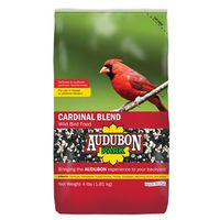 FOOD BIRD CARDINAL BLEND 4LB