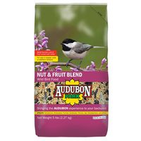 FOOD BIRD FRUIT/NUT BLEND 5LB
