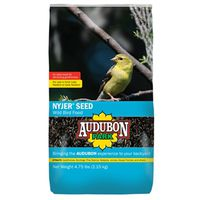 FOOD BIRD NYJER SEED 4.75LB