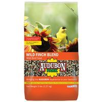 FOOD BIRD WILD FINCH 5LB