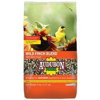 FOOD BIRD WILD FINCH 5LB