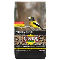 FOOD BIRD PREM BLEND 5LB