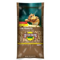 FOOD BIRD PEANUT RAW 3LB