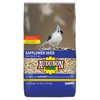 FOOD BIRD SAFFLOWER SEED 4.5LB