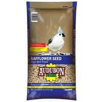 FOOD BIRD SAFFLOWER SEED 10LB