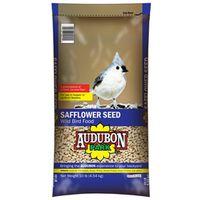 FOOD BIRD SAFFLOWER SEED 10LB