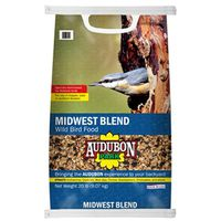 FOOD BIRD MIDWEST BLEND 20LB
