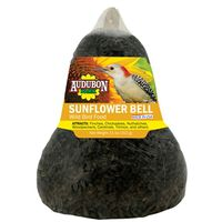 FOOD BIRD BELL RTU SNFLWR 11OZ