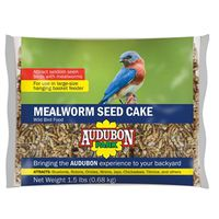 FOOD BIRD CKE SEED MLWRM 1.5OZ