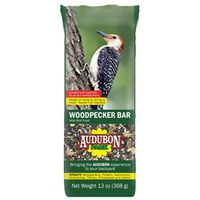 FOOD BIRD BAR WOODPECKER 13OZ