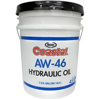 Coastal 45109 Hydraulic Oil