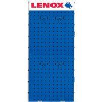 DISPLAY LENOX BLUE WALL