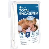 Lock-Up 82 Pillow Encasement