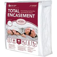 Lock-Up 83 Queen Size Mattress Encasement
