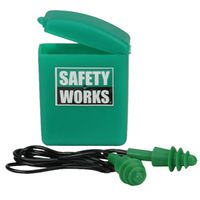 MSA 10024864 Ear Plug With Corded