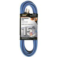 Glacier ORCW511615 Round Extension Cord