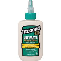 Franklin Titebond III Ultimate Wood Glue