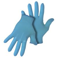 GLOVES DISPOSABLE NITR 3MIL L
