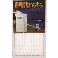 Filtrete HEPA Plus FAPF02 Replacement Filter