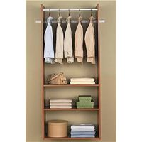 Easy Track RV1472-C Hanging Tower Closet