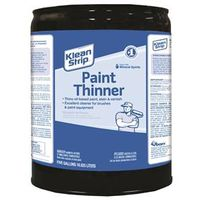 Klean-Strip CKPT94402CA Paint Thinner