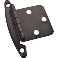 Mintcraft CH-227 Decorative Overlay Cabinet Hinge