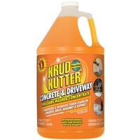 Krud Kutter DG01/4 Concrete and Driveway Cleaner