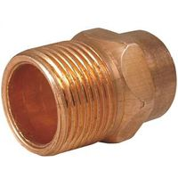 Elkhart Products 30330CP Copper Fittings