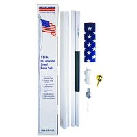 Valley Forge SFP18F-S USA Flag