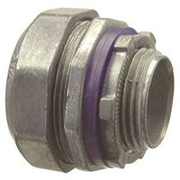 Halex 16210 Multi-Piece Liquid Tight Compression Connector