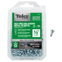 Teks 21360 Self-Tapping Screw