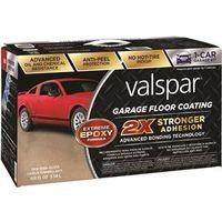Valspar 1081021 Floor Coating Kit