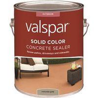 Valspar 82020 Solid Color Concrete Stain