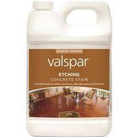 Valspar 82070 Concrete Etching Stain