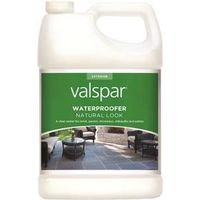 Valspar 82092 Natural Look Waterproofer