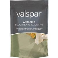Valspar 82795 Anti-Skid Floor Texture Additive
