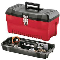 Stack-On Professional Lockable Tool Box