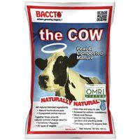 COMPOST/MANURE COW BLEND 40QT