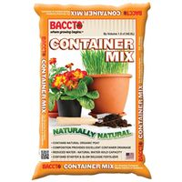 MIX CONTAINER PLANT 1.5CF