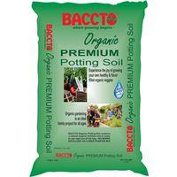 SOIL POTTING ORGANIC 1.5CF