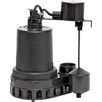 Superior Pump 92572 Submersible Sump Pumps