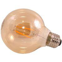 BULB LED G25 VINTAGE 4.5W/40W