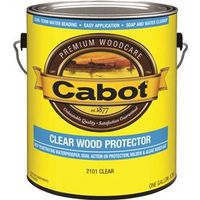 Cabot 2101 Waterproof Wood Protector
