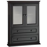 Foremost Berkshire BECW2331 Double Door Shaker Wall Cabinet