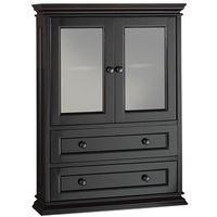 Foremost Berkshire BECW2331 Double Door Shaker Wall Cabinet