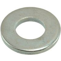 Midwest 21444 SAE Flat Washer