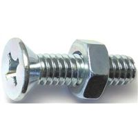Midwest 24033 Machine Screw
