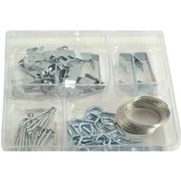 Midwest 23592 Assorted Picture Hanging Kit